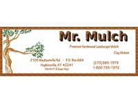 Mr Mulch