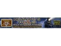 Hennings Trains