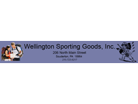 Wellington Sporting Goods, Inc
