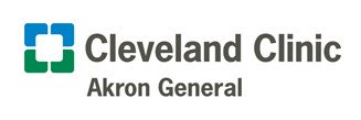 Cleveland Clinic Akron General Logo