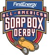 FirstEnergy All-American Soap Box Derby logo