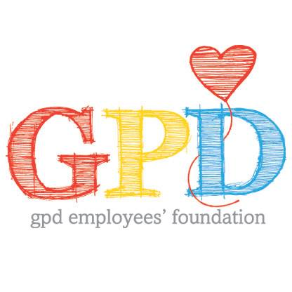 Gpd Foundation Square Logo