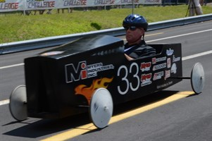 Myers Industires Mayors Cup Race