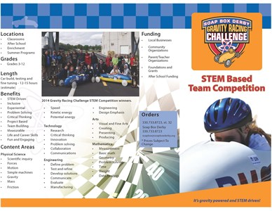 Grc Team Competition Brochure