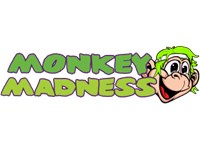 Monkey Madness Ocala Top Logo 2
