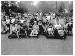 Soap Box Derby Old