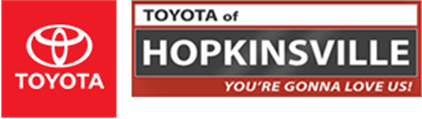 Toyota Of Hopkinsville New Logo