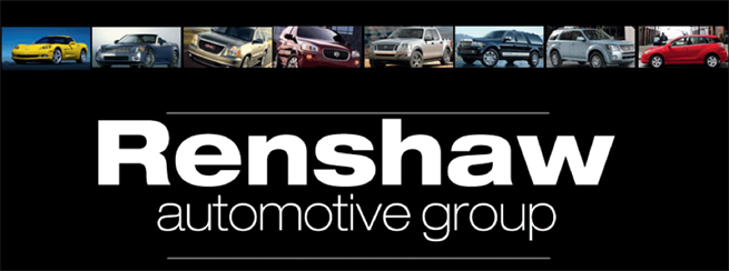 Renshaw Auto Group