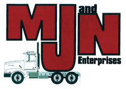 Mjandn Enterprises Logo