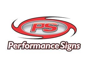 Performance Signs Logo