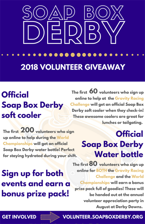 Volunteer Giveaway (1)