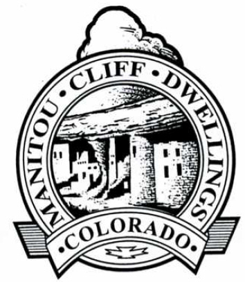 Cliff Dwellings of Manitou