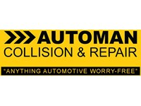 Automan Collision & Repair