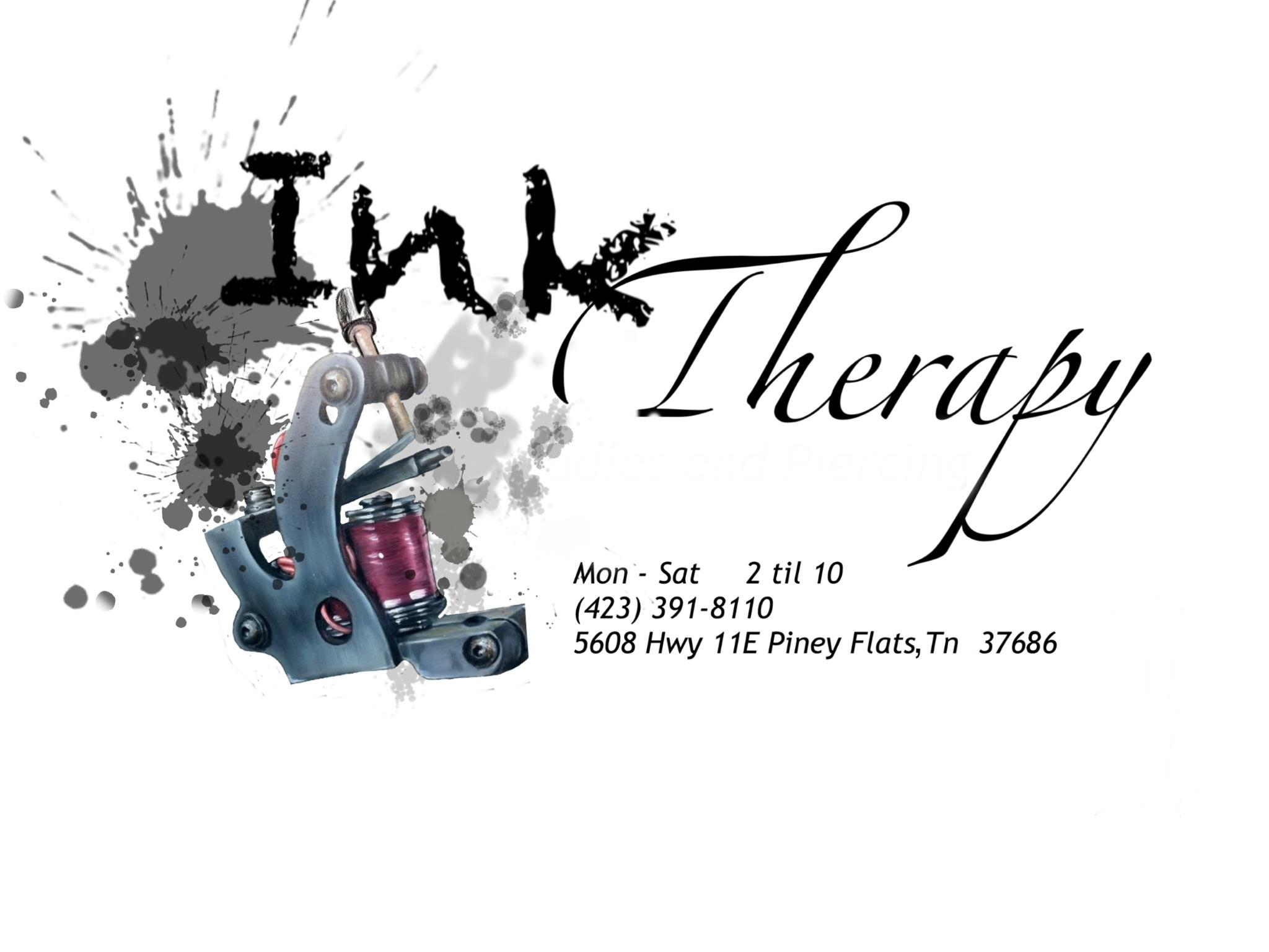 Ink Therapy