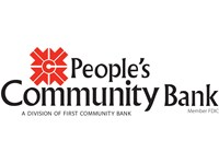 People's Community Bank